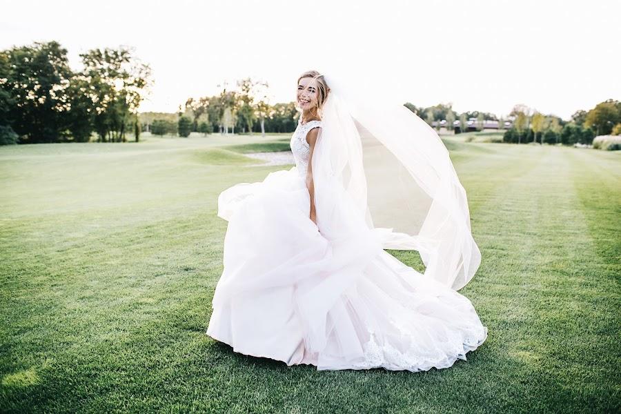 Jurufoto perkahwinan Roman Pervak (Pervak). Foto pada 12.09.2017