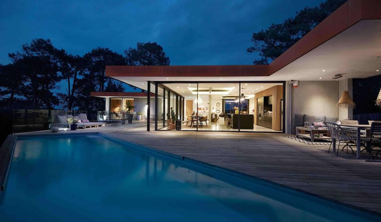 Villa avec piscine Hossegor