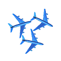 Air Traffic - flight tracker icon