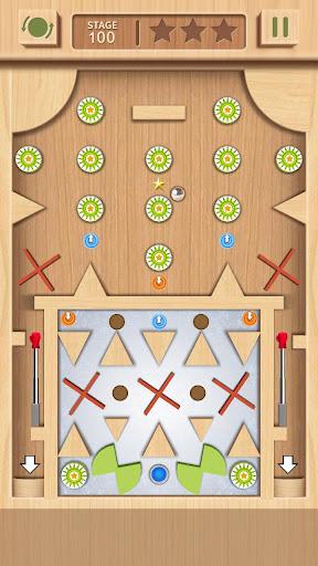 Maze Rolling Ball 3D apkmind screenshots 1