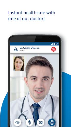 Doc Health 2.5.1 screenshots 1
