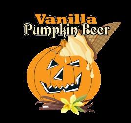 Logo of O'Fallon Vanilla Pumpkin