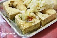 大林臭豆腐