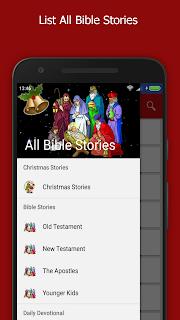 All Bible Stories (Christmas) screenshot 00