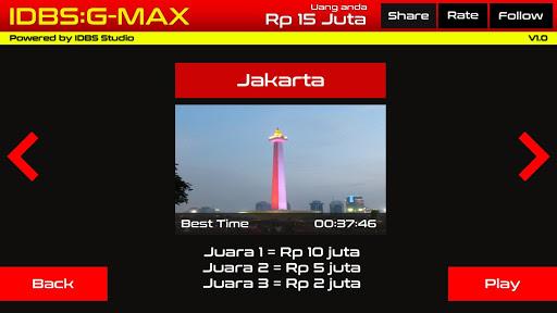 IDBS:G-Max APK MOD screenshots 2