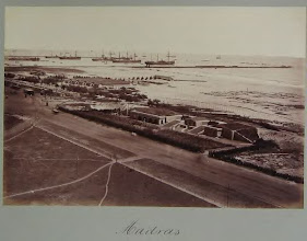 Photo: Madras Port
