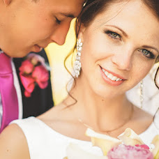Wedding photographer Aleksandr Kudryavcev (AlexKudryavtcev). Photo of 20.09.2014