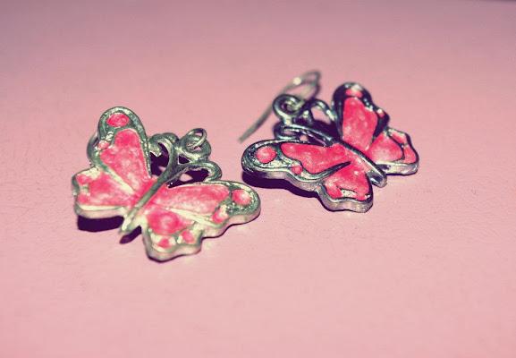 dettagli rosa. di micphotography