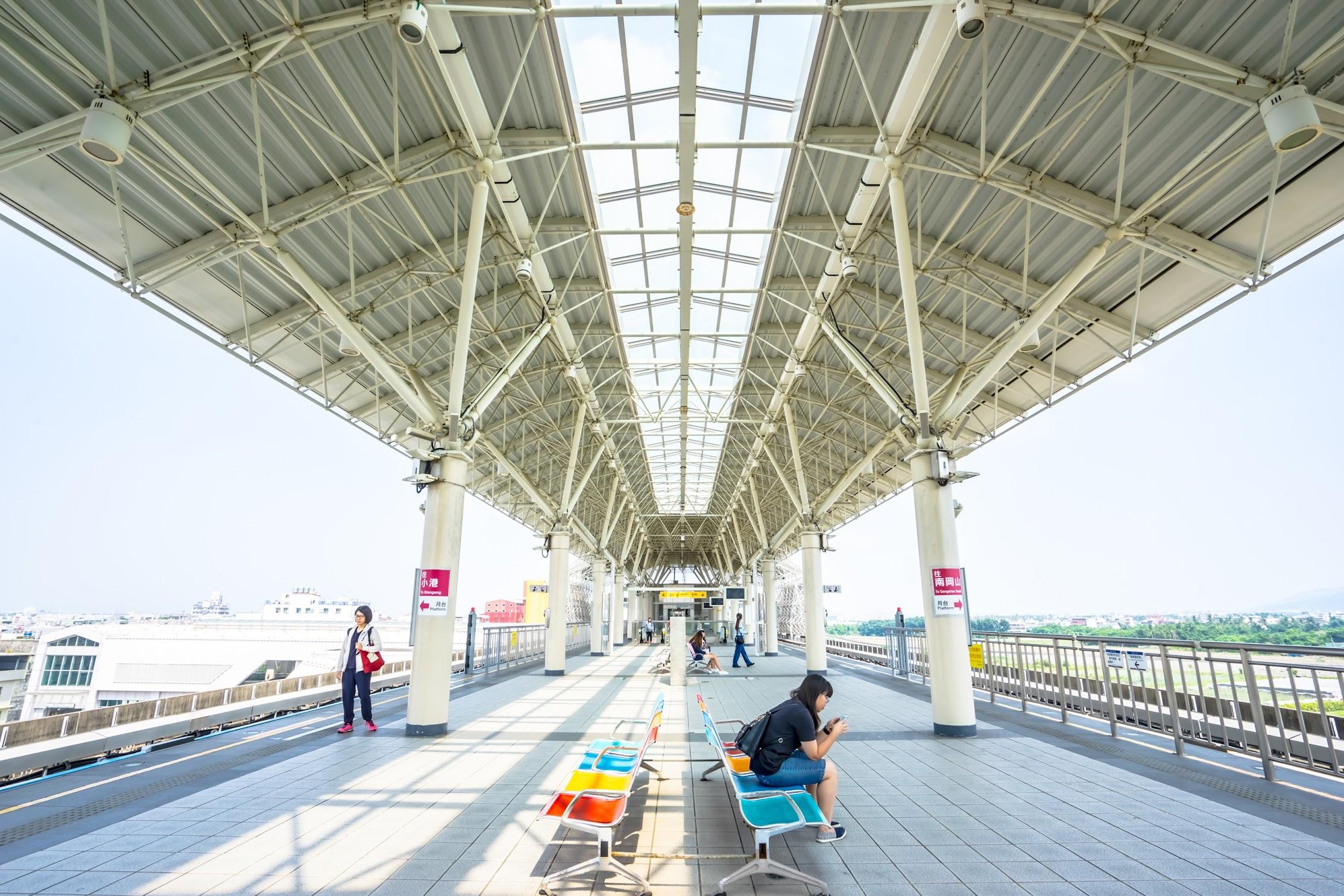 台湾 高雄 MRT1