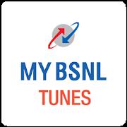 My BSNL Tunes