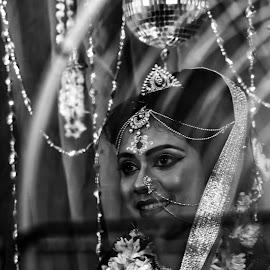 by Partha Ray - Uncategorized All Uncategorized ( bride, marriage, weeding )