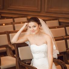 Fotógrafo de casamento Igor Sorokin (dardar). Foto de 22.12.2014
