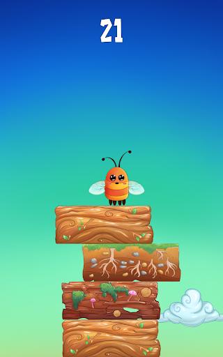 Jumpy Tap Jumper