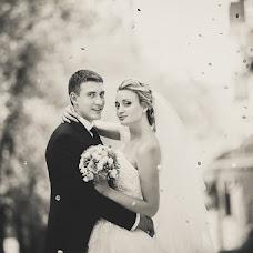 Wedding photographer Aleksey Tkachev (Magic). Photo of 16.02.2013