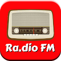 Ra.dio FM World Station icon