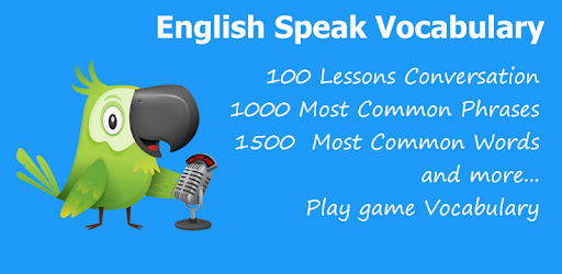 English Speaking Practice & Vocabulary for PC