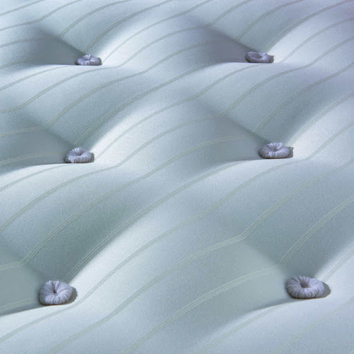 Hypnos Orthos Elite Cashmere Bed