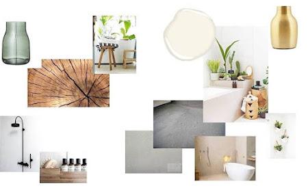 Project Lubbeek 1 - badkamer ontwerp + coördinatie uitvoeren