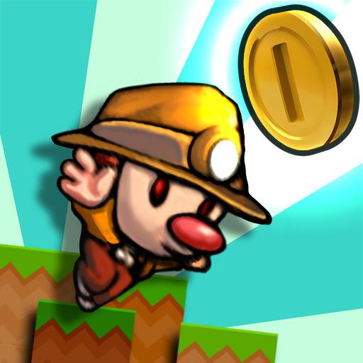 スーパーマリオ 冒險 App LOGO-硬是要APP