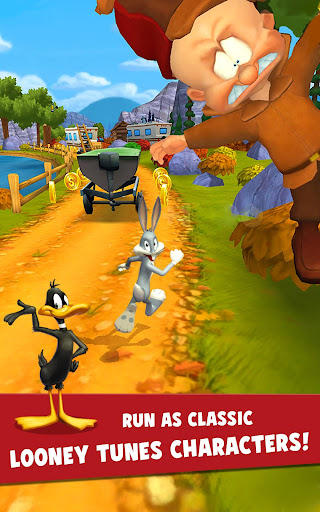Looney Tunes Dash! screenshot 13