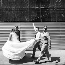 Wedding photographer Romas Ardinauskas (Ardroko). Photo of 02.09.2017