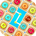 Onet connect - tile master - pair match game icon