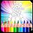 Coloring Book Five Nights 1.4 Apk