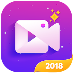Video Editor With Music And Effects & Video Maker