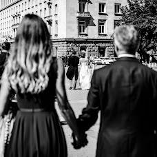 Fotógrafo de bodas Tsvetelina Deliyska (lhassas). Foto del 02.10.2018