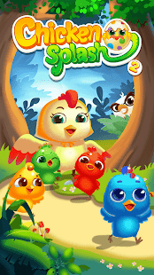 Chicken Splash 2 – Collect Eggs & Feed Babies 4