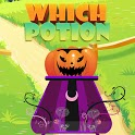 Which Potion icon