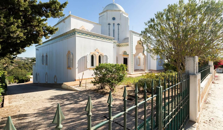 Villa Vale de El-Rei