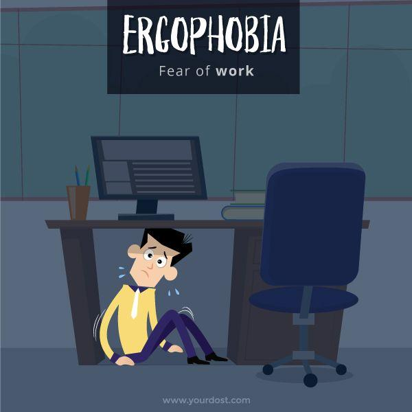 How Many Of These Phobias Do You Have?