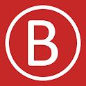 Bingo number generator & caller icon