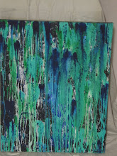 Photo: Tropical Night Oil 60cmx75cm $170