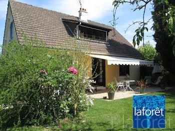 maison à Morgny-la-Pommeraye (76)