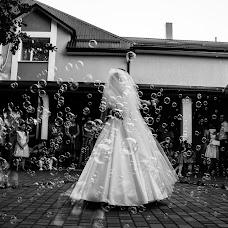 Wedding photographer Olya Gaydamakha (gaydamaha18). Photo of 01.09.2017