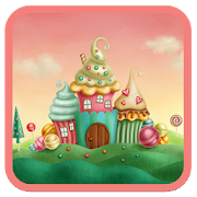 Candy World Theme