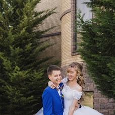 Wedding photographer Anastasiya Unguryan (unguryan). Photo of 30.09.2017