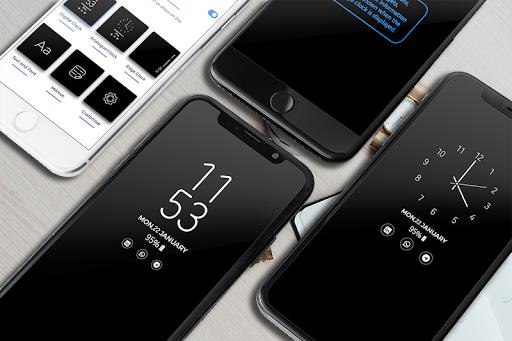 Always on Display - AMOLED Wallpapers 1.0.28 screenshots 1