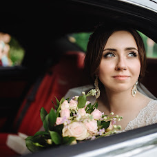 Wedding photographer Andrey Polyakov (ndrey1928). Photo of 13.10.2017