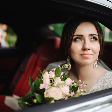 Wedding photographer Andrey Polyakov (ndrey1928). Photo of 13.10.2017