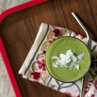 Green Goddess Smoothie Recipe