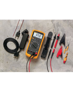 Digital multimeter 88-V
