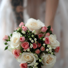 Wedding photographer Yura Polyarush (YPYP). Photo of 21.03.2018
