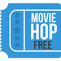 The Movie Hop Free icon