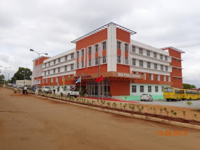 Photo: Dream becomes a reality - Our New School Building