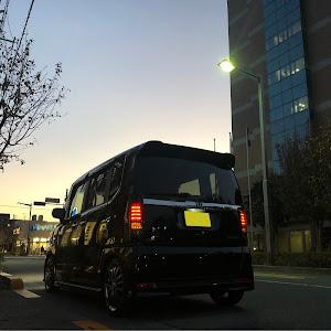 Nボックスカスタム  2014年式 GターボLパッケージ SSパッケージのカスタム事例画像 ミナマル King of Street関東さんの2018年11月30日17:58の投稿