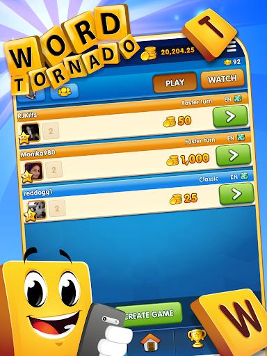 GamePoint WordTornado 1.175.21889 screenshots 7