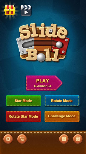 Unblock Ball: Slide Puzzle 1.15.202 screenshots 1
